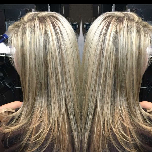 What Is The Difference Between Traditional Highlights And Balayage