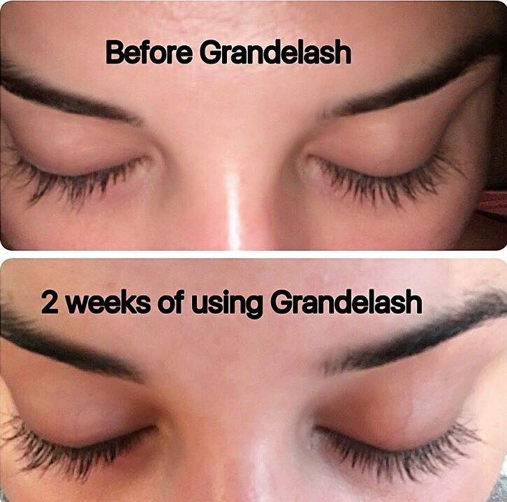 0acc9bd2e30 Grande Lash is now available at J. Russell the Salon! – Blog