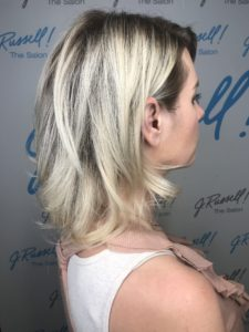 blow out blow dry bar palm desert palm springs salon hair hair stylist la quinta