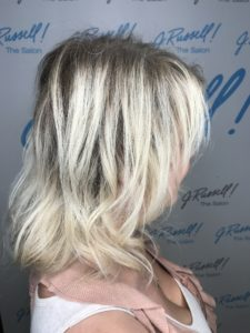 salon Palm Desert Palm Springs hair Dry and frizzy hair